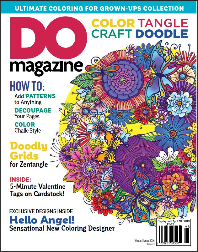 DO Magazine Issue #3