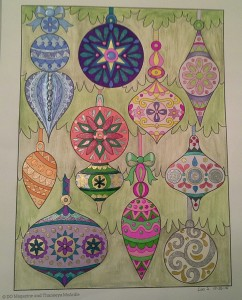 Thaneeya's ornaments page by Lori S.